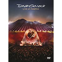 David Gilmour: Live At Pompeii 2017