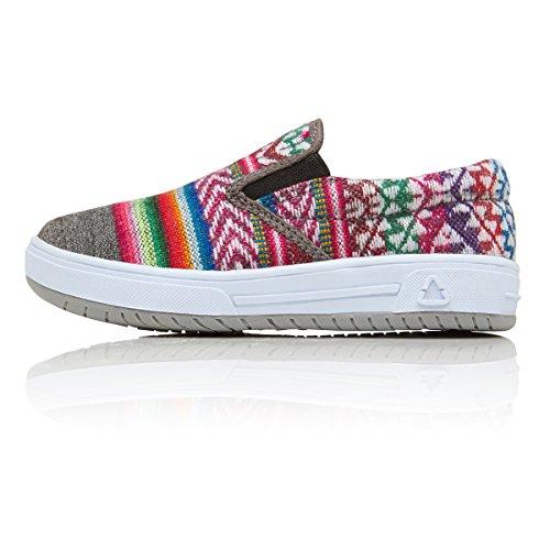 Chaussures enfants Multicolore