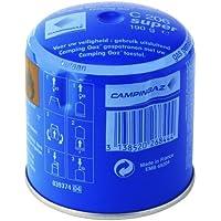 Campingaz C206 Pierceable Gas Cartridge Pack of 3