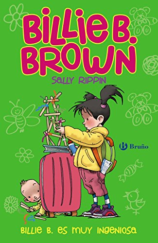 Billie B. Brown, 6. Billie B. es muy ingeniosa (Castellano - A Partir De 6 Años - Personajes Y Series - Billie B. Brown)
