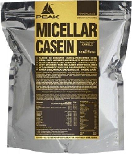 #Peak Micellar Casein, Vanille, 1000 g, 26177#