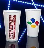 Super Nintendo Glas Standard [Plattformunabhängig]