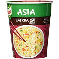 Knorr Asia Snack Tom Kha Gai Noodles 1 Portion, 65 g