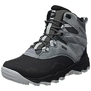 "51 iCD8iOnL. SS300  - Merrell Men's Thermo Shiver 6"" Waterproof High Rise Hiking Boots"