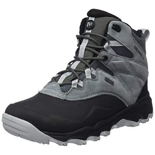"""51 iCD8iOnL. SS500  - Merrell Men's Thermo Shiver 6"""" Waterproof High Rise Hiking Boots"""