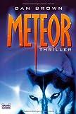 Meteor von Dan Brown