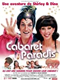 Cabaret Paradis Affiche du film Poster Movie Cabaret Paradis (11 x 17 In - 28cm x 44cm) French Style A