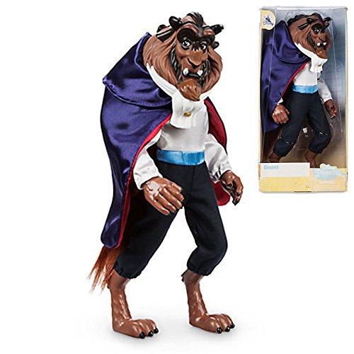 Offizielle Disney Beauty & The Beast 33cm Beast Klassische ()