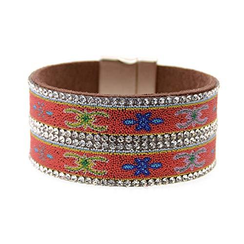if Mode Kleber Böhmen Armbänder für Frauen Charme Armbänder & Armreifen können angepasst Werden Größe ()