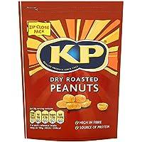 1kg KP seco asado cacahuetes (Pack de 6 x 1 kg)