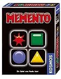 Kosmos 740313 - Kartenspiel Memento