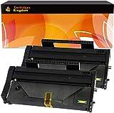 2 Compatibles Cartouches de Toner Laser pour Ricoh Aficio SP100, SP100e, SP100SF, SP100SFe, SP100SU, SP100SUe, SP112, SP112e, SP112SF, SP112SFe, SP112SU, SP112SUe