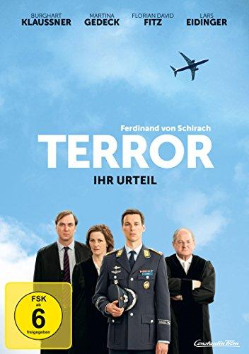 Bild von Terror - Ihr Urteil