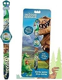 Kids Euroswan - Disney WD16826 Reloj digital The Good Dinosaur