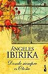 Donde siempre es otoño par Ibirika