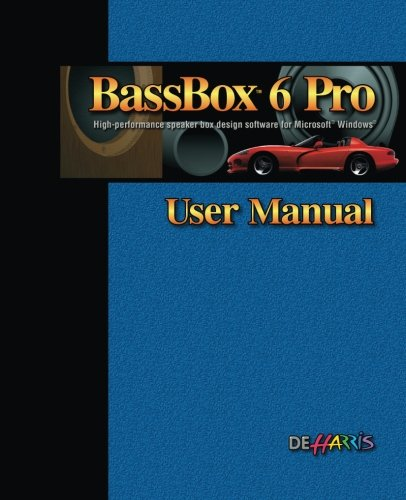 BassBox 6 Pro User Manual