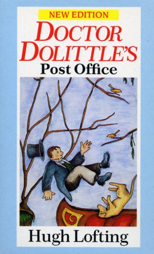 Doctor Dolittle's post office.
