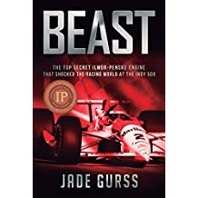 Beast by Jade Gurss (2014-05-08)