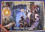 Morcars Magier - Hero Quest Erweiterung