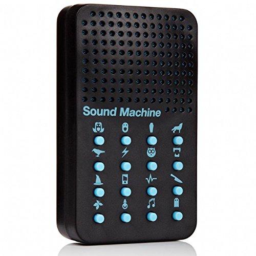 Geräusch-Generator HORROR SOUND MACHINE - Shock 'em!