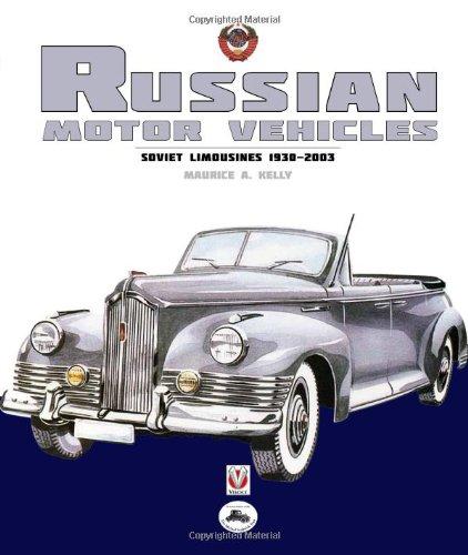 russian-motor-vehicles-soviet-limousines-1930-2003