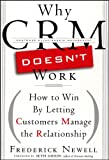 Image de Why CRM Doesn't Work: How to Win by Letting Customers Manange the Relationship (Bloomberg)