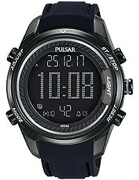 Pulsar Herren-Armbanduhr P5A009X1