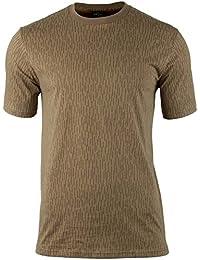 Mil-Tec T-Shirt NVA strichtarn