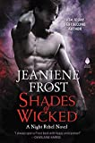 Shades of Wicked: A Night Rebel Novel (English Edition)