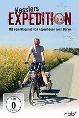 Kesslers Expedition - Mit dem Klapprad von Kopenhagen nach Berlin hier kaufen