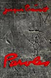 Paroles - editions Gallimard