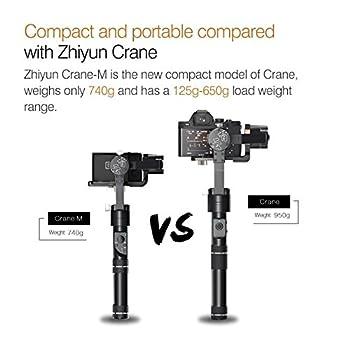 ABTO ZhiYun (Zhiyun Crane Stabilizer-M)