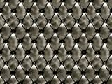 Möbelstoff Chesterfield Soft Farbe 30 (grau, schwarz, hellgrau, Druck, bedruckt) - moderner Digitaldruck (gemustert,geometrisch) Polsterstoff, Stoff, Bezugsstoff, Eckbank, Couch, Sessel, Hussen, Kissen