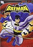 Batman : L'alliance des héros - Saison 2