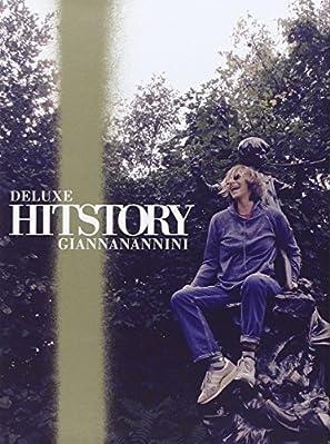 HITSTORY DELUXE EDITION - GIANNA NANNINI