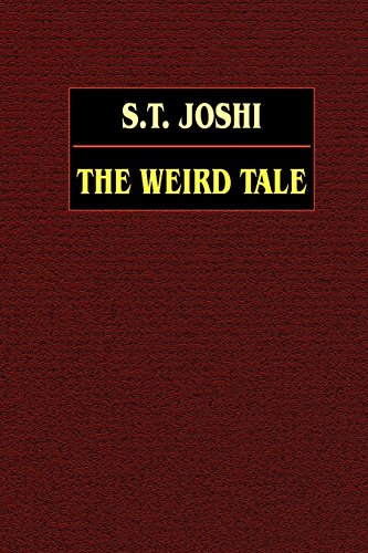 The Weird Tale