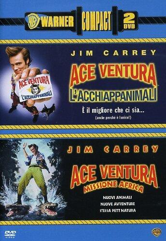 Ace Ventura Collection (2 Dvd)