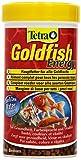 Tetra Goldfish Energy, Futtersticks für alle Goldfische und andere Kaltwasserfische, 250 ml Dose
