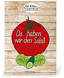 Coppenrath 853 Der kleine Küchenfreund: Da haben wir den Salat
