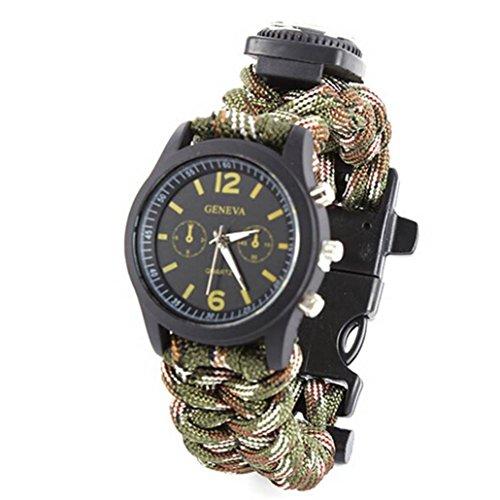 rawdah-brujula-iniciador-de-fuego-supervivencia-pulsera-con-reloj-rasqueta-silbato-gear-camouflage