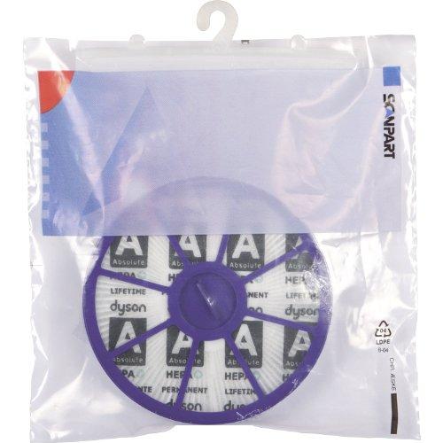 Dyson 900228-01 Hepafilter