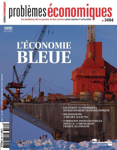 L'économie bleue (Problèmes économiques n°3084)
