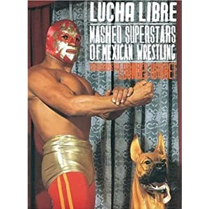 Espectacular De Lucha Libre/wrestling Spectacular