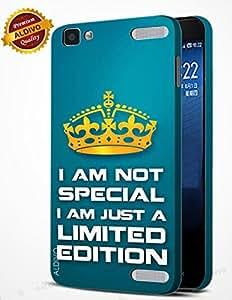 alDivo Premium Quality Printed Mobile Back Cover For Vivo V1 Max / Vivo V1 Max Back Case Cover (MKD249)
