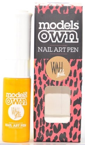 Models Own Nail Art Pen!