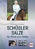 Schüßler-Salze für Pferd und Reiter (Amazon.de)