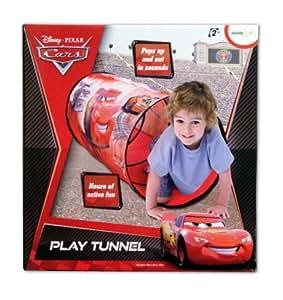 Disney Cars Pop Up Play Tunnel