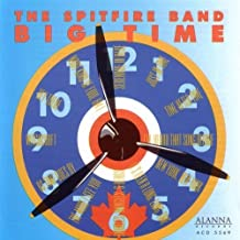 Big Time by Spitfire Band (1997-04-22)