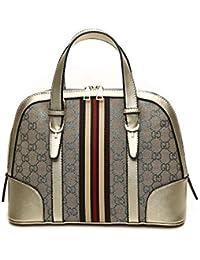 3e41eccb4cf9b 2018 Herbst neue Shell-Tasche Damen Handtasche Vintage-Canvas-Tasche  europäischen und amerikanischen Stil Druck Tasche Schulter…