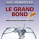 Le Grand Bond - Livre audio 2 CD
